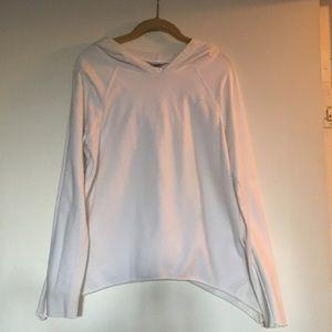 Hard Tail hoodie Size M